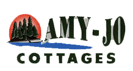 AMY-JO Cottages Logo